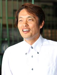 代表取締役社長 笠原洋